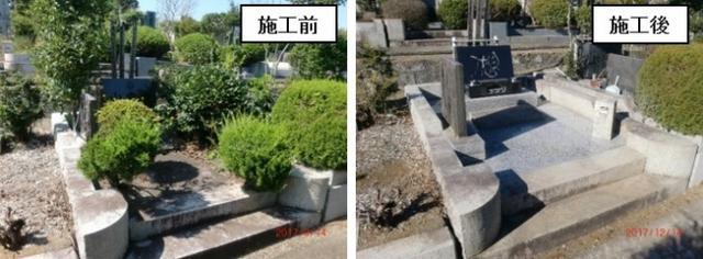 画像6: お盆にお墓参りをする際にはお墓のコンディションをチェック/株式会社メモリアルアートの大野屋