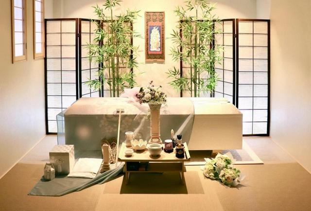 画像4: 岡山県下初、自宅での家族葬専門の葬儀社『セレモニーサロンプラス』をOPEN/株式会社PLUS