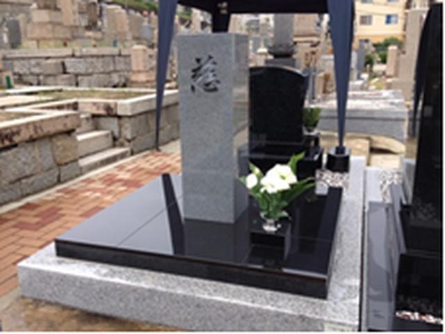 画像3: 過去の受賞墓石