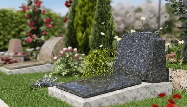 画像: 「VR終活」現地訪問せずに理想のお墓選びをする時代に /株式会社ジブンハウス・株式会社ココ・プランニング