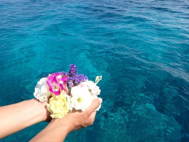 画像: 「海の音色」年々利用者が倍増する海洋散骨葬の詳しい内容と体験談/株式会社Paraisol