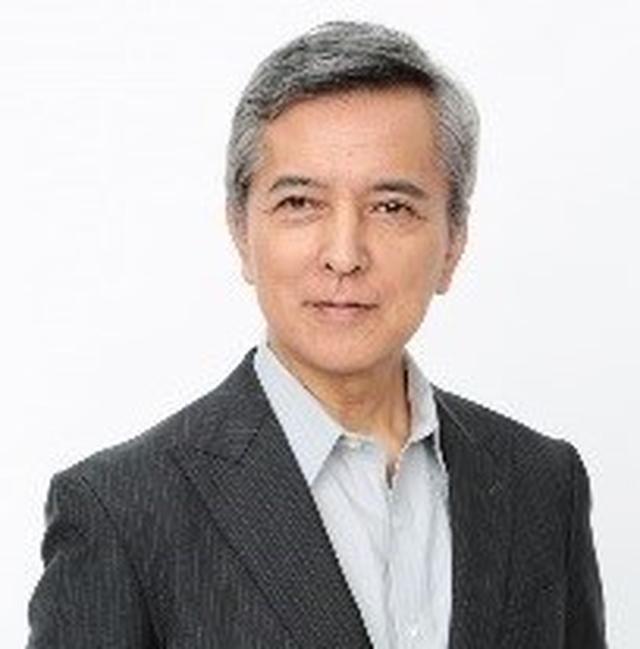 榎木孝明 氏