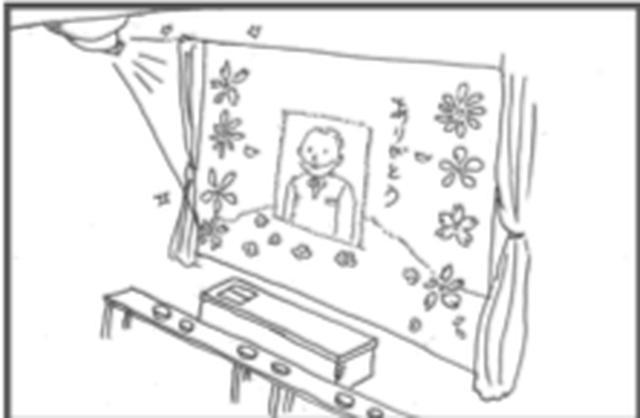 画像1: 映像照射式の祭壇 「取り入れてみたい」が24.3%