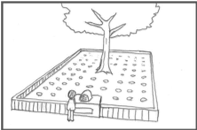 画像1: 樹木葬 「取り入れてみたい」が56.4%