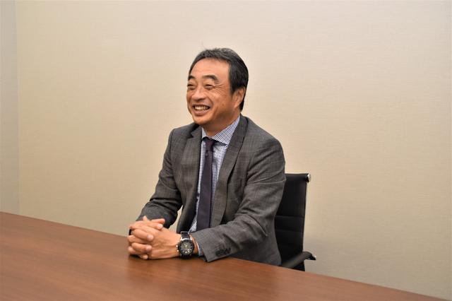 画像: 「すべてのサービス業はお客様からの『ありがとう』を目指すことが目的」と江村社長