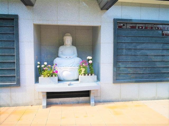 画像: 合同型永代供養墓 さくら御廟