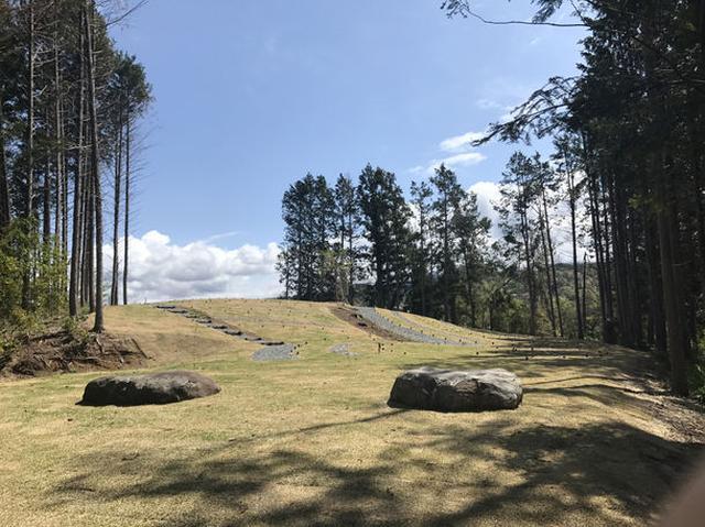 画像: 中央アルプスをのぞむ丘に樹林葬墓苑を開苑/曹洞宗 洞岩寺