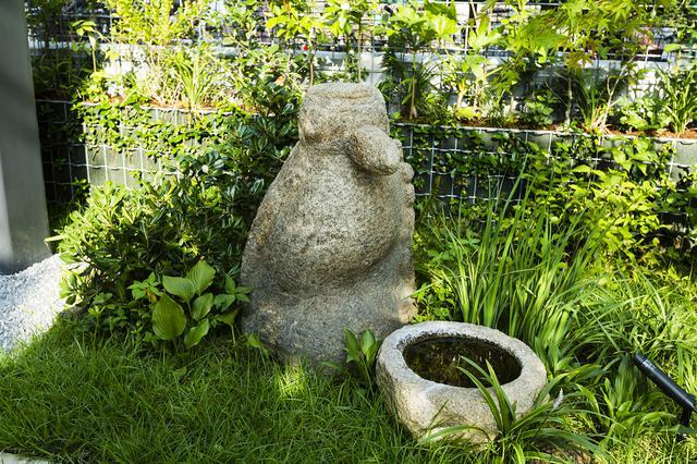 画像: 永代供養墓 さるたひこ