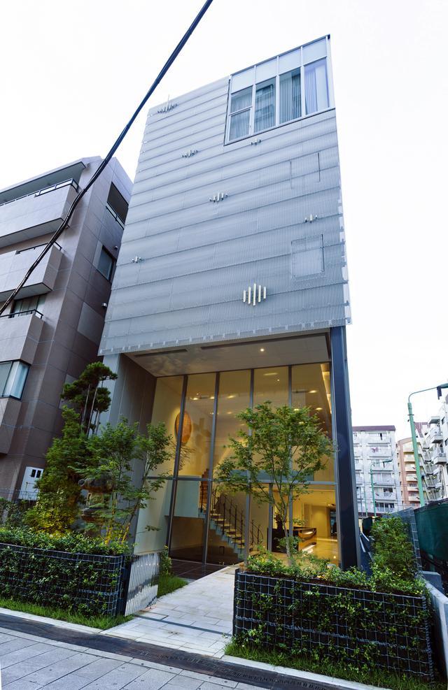 画像: 浦安駅から徒歩2分、屋内のお墓「月の廟庭」の販売を開始/株式会社はせがわ
