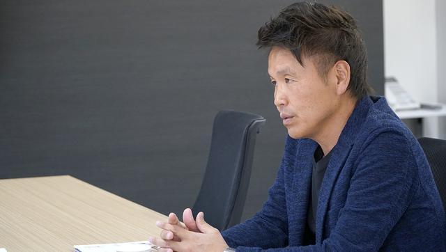 画像1: トップインタビューvol.10(前編) 株式会社めもるホールディングス 代表取締役 村本隆雄氏
