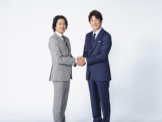 画像: 俳優・草刈正雄さんと、ライフアンドデザイン・グループ 村元康代表取締役のスペシャル対談。きっかけは1本の映画。