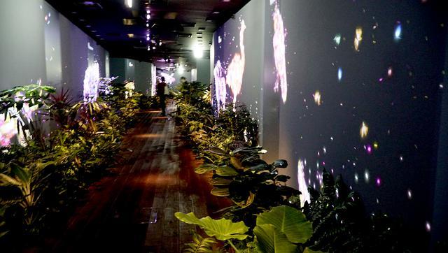 画像: 六本木にあるDMM.comグループのオフィス(※終活ねっとのオフィスは渋谷)