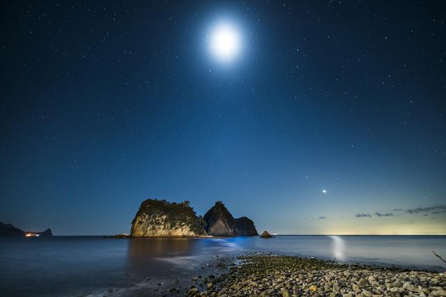 画像2: 石垣島の海洋散骨「海の音色」と米国のエリジウムスペース社が提携、「海洋宇宙散骨サービス」を開始。/株式会社paraisol