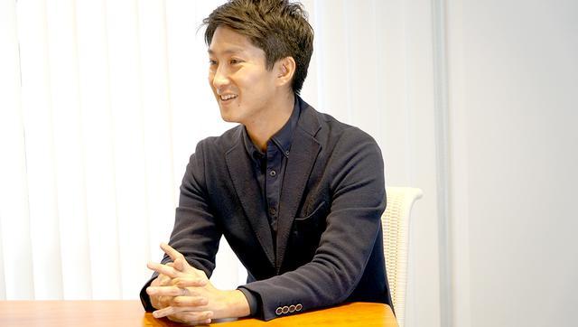 画像1: トップインタビューvol.11 株式会社ユニクエスト 取締役 八田知巳氏