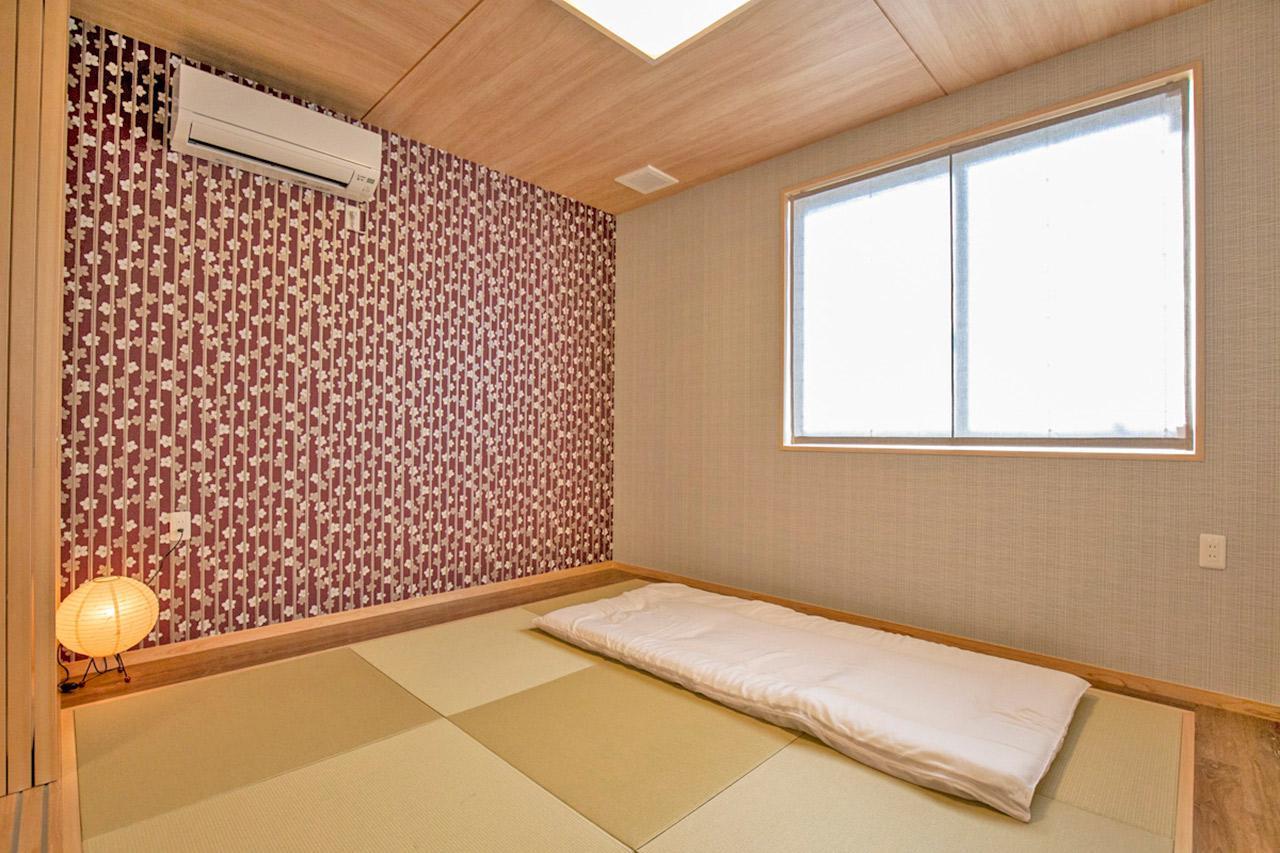 画像: この部屋で納棺式を執り行うこともある