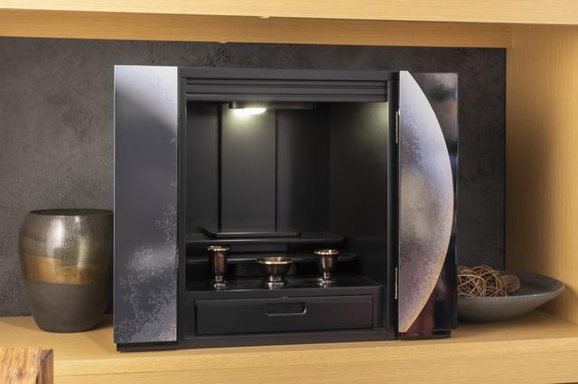 画像: F-0055 ミカヅキ フランスベッド独自の技術であるGAT(グラフィックアートテクノロジー)を使った繊細な柄付けが特長