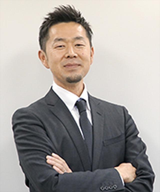 画像: 講師:嶋崎元 ライフアンドデザイン・グループ 事業戦略本部