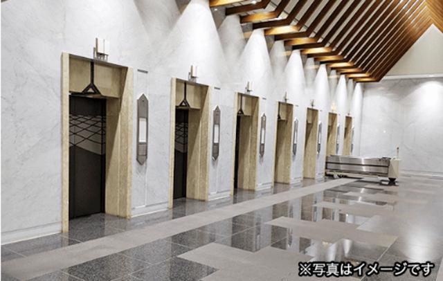 画像2: 株式会社ルミーナが兵庫県に、家族葬専門ホール「セレモニーハウス尼崎名神町」「セレモニーハウス尼崎西難波」をオープン/ライフアンドデザイン・グループ株式会社