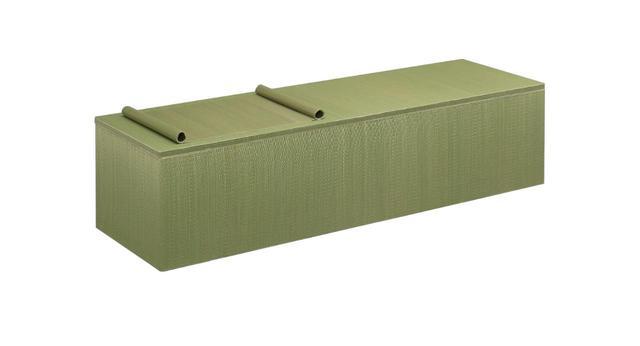 画像: 世界初!純国産い草の棺桶、言葉なくともあたたかい棺。 思いやりの行き交う葬儀を身近な選択肢に。/株式会社doode