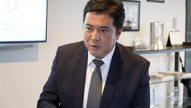画像: 株式会社神奈川こすもす 代表取締役 清水宏明