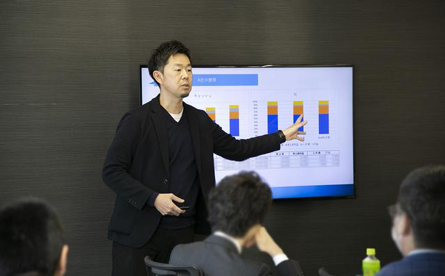 画像: 働き方改革を実現するための2つのポイント