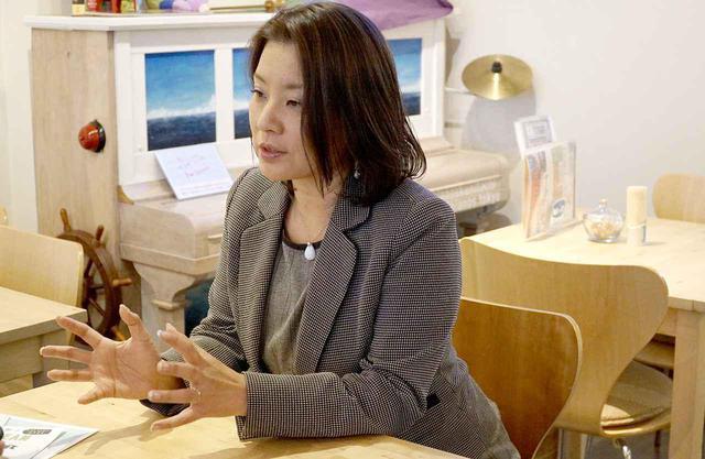 画像: 海洋散骨を世に広めたい。鎌倉新書となら、そのスピードを加速できると思った