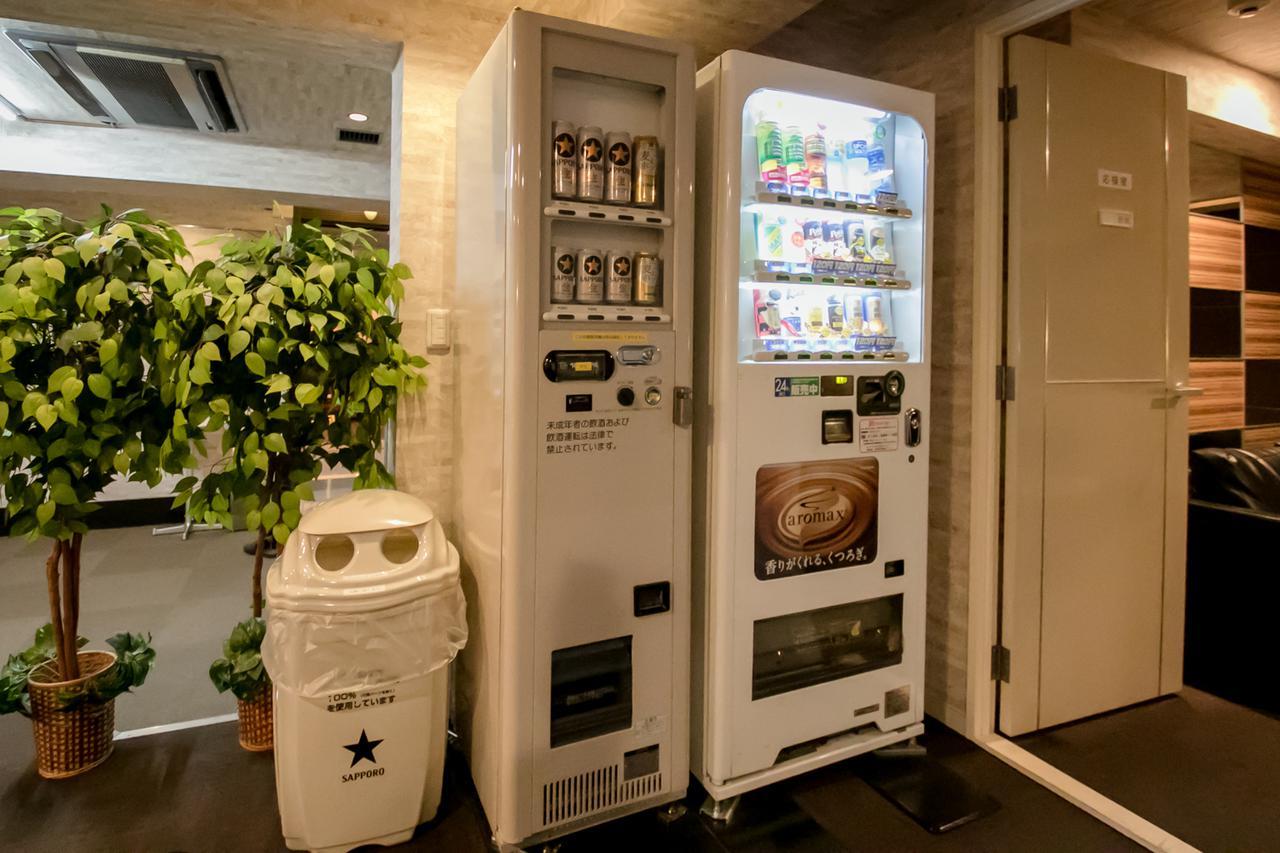 画像2: 大阪梅田・6階建て「ご安置ホテルリレーション」- あの葬祭ホールへ行ってみた Vol.5