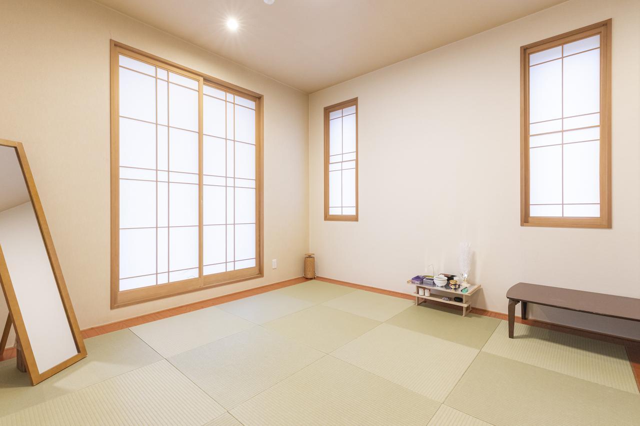 画像: 安置室としても使われる和室