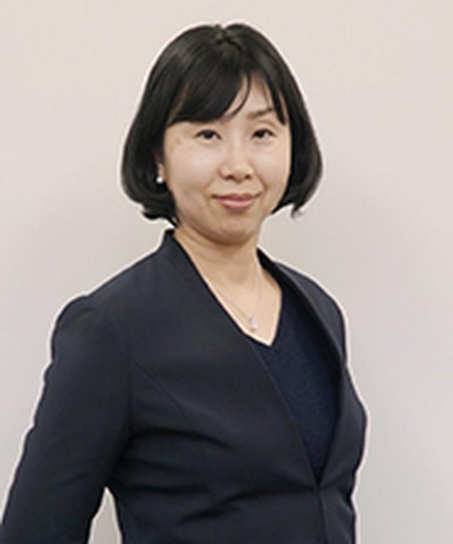 画像: 講師:堀江陽子 ライフアンドデザイン・グループ 経営管理本部