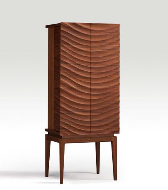 画像: アンテロープ | 現代仏壇(床置きタイプ)|八木研