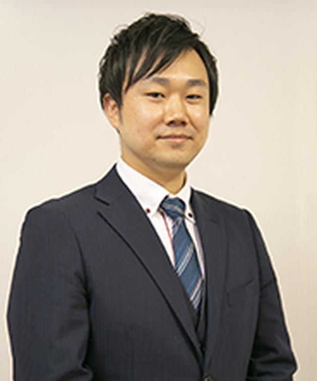画像: 講師:川端勇気 ライフアンドデザイン・グループ コンタクトセンター