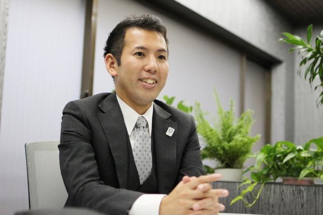 画像: ライフエンディングテクノロジーズ株式会社 取締役 冨安 達也氏
