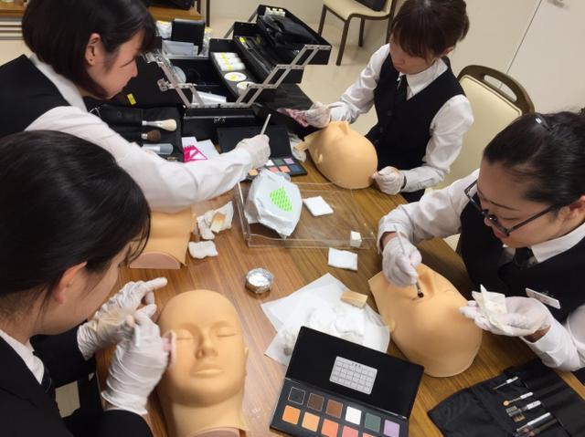 画像3: 「おくりびとアカデミー」がオンライン授業を開始