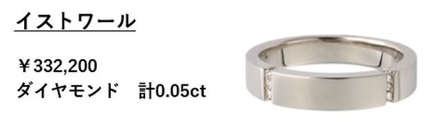 画像4: 累計5万個販売のソウルジュエリーに「指輪」の新シリーズが7種登場/株式会社メモリアルアートの大野屋