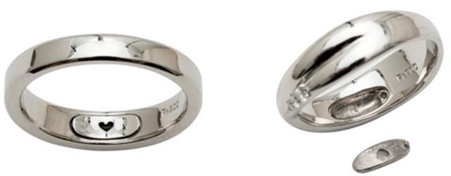 画像3: 累計5万個販売のソウルジュエリーに「指輪」の新シリーズが7種登場/株式会社メモリアルアートの大野屋
