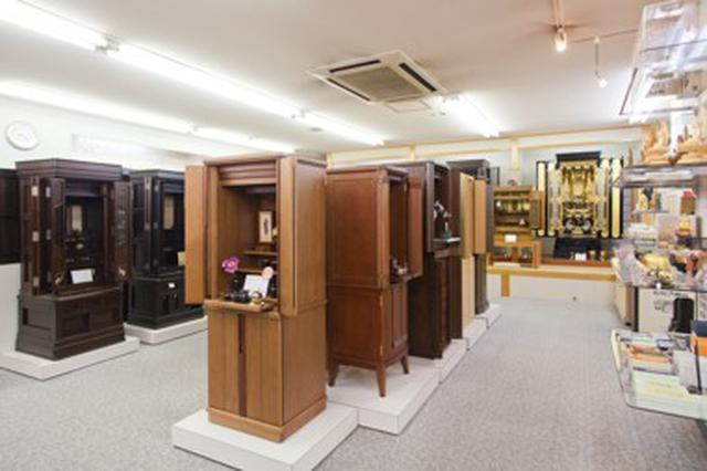 画像: 販売店舗:メモリアルギャラリー国分寺