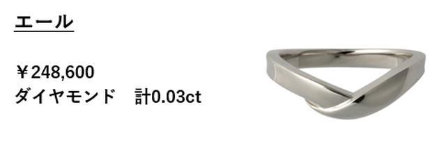 画像5: 累計5万個販売のソウルジュエリーに「指輪」の新シリーズが7種登場/株式会社メモリアルアートの大野屋