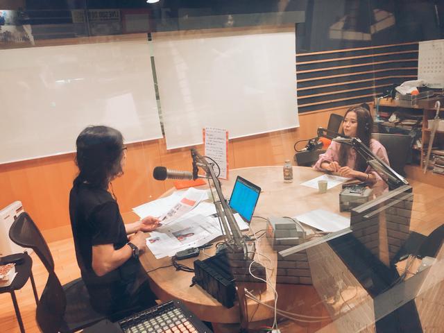画像2: 2019/8/29「Show-G's 45Radio」ゲスト:fumika