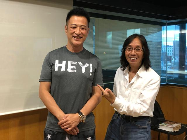 画像: HEY!・・・このTシャツは??