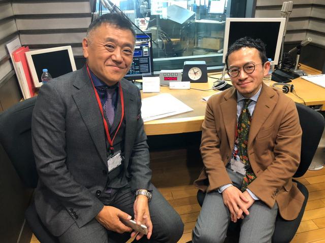 画像: 2020/3/19(木)TALKING with THE BOSS
