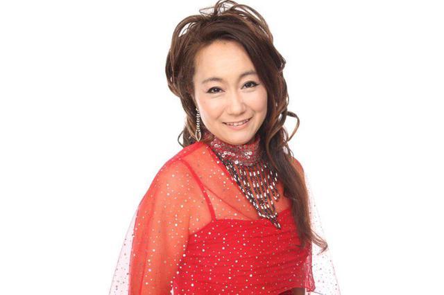 画像: 藤枝ミキ Profile