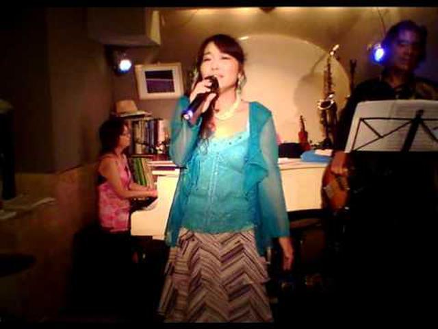 画像: 「boy」 ミキ&マリリン B♭(ビーフラット)ライブ youtu.be