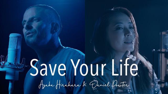 画像: Save Your Life - Ayaka Hirahara & Daniel Powter youtu.be