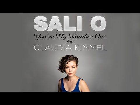 画像: Sali O - You're My Number One feat. Claudia Kimmel youtu.be