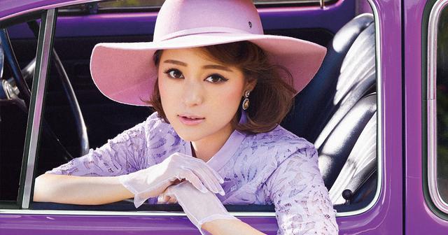 画像: chay 3rd Album「Lavender」特設サイト