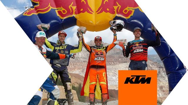 画像: Erzberg Rodeo Highlights 2017 | KTM youtu.be