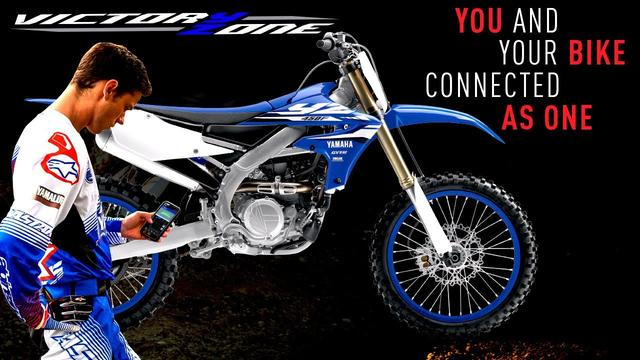 画像: Using The 2018 Yamaha YZ450F Power Tuner Smartphone App youtu.be