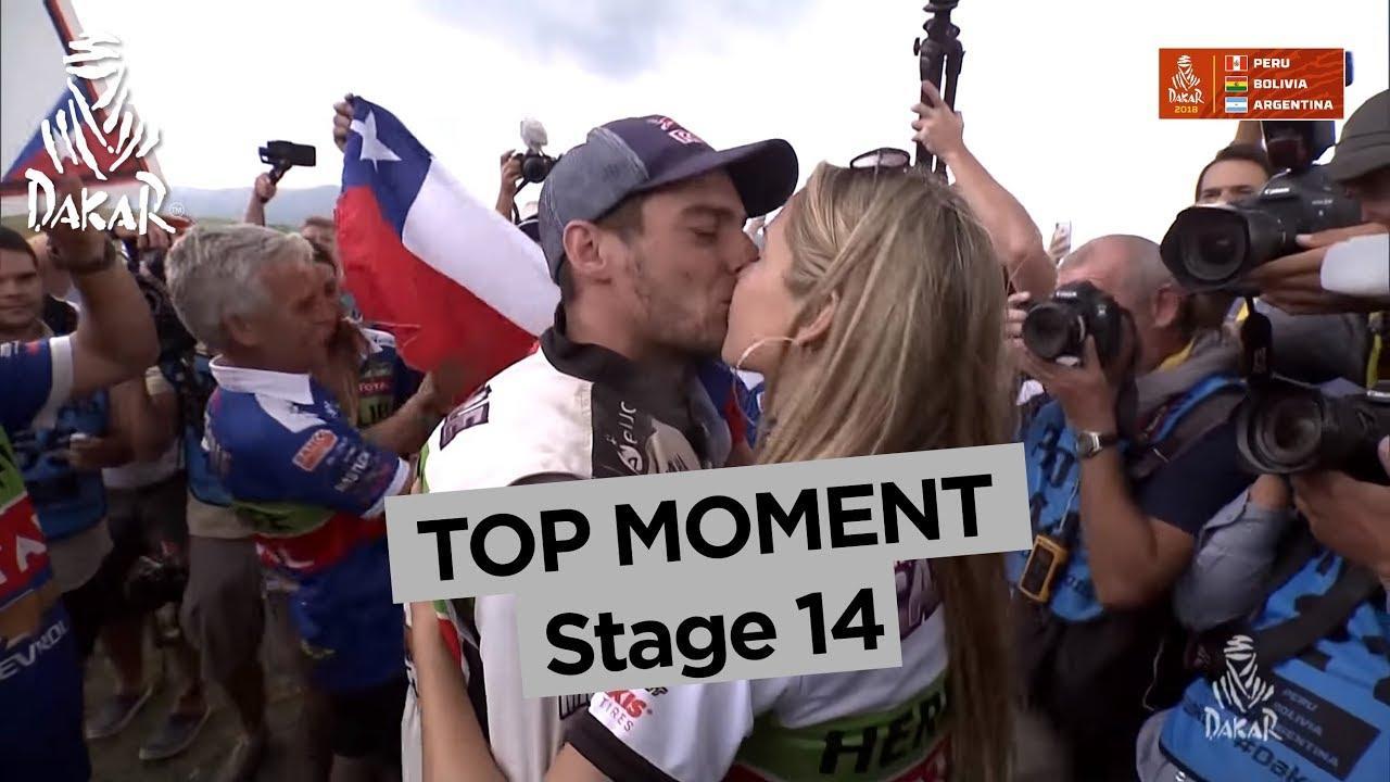 画像: Top Moment - Stage 14 (Córdoba / Córdoba) - Dakar 2018 youtu.be