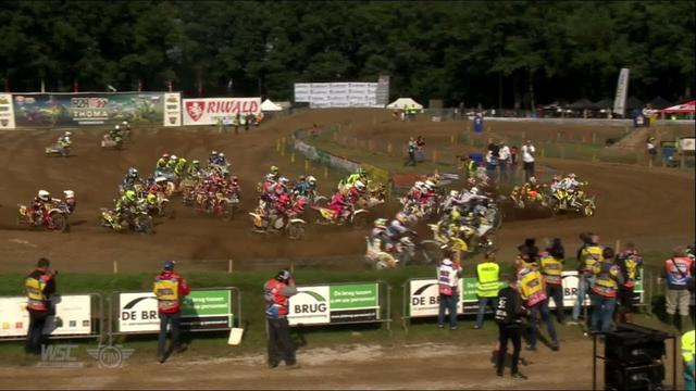 画像: 2017 FIM Sidecar Motorcross World Championship - Markelo (NED) youtu.be