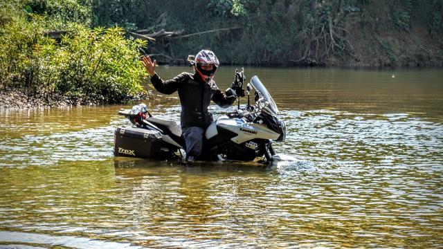 画像: VERSYS MAN 2 Years Riding through water รวมทริปลุยน้ำ2ปี youtu.be